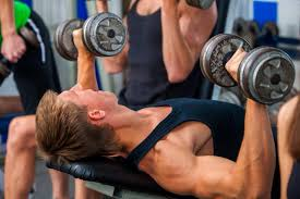 What Is An Incline Bench Press Is An Incline Dumbbell Press Better Than An Incline Bench Press