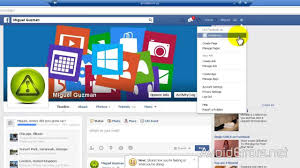 create facebook fan page auto post youtube videos on facebook fan page youtube