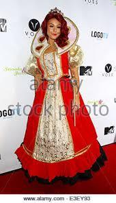 Snooki Halloween Costume Snooki Woww Dressed Queen Hearts White