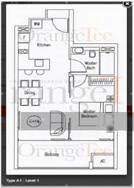 waterscape floor plan ivan ivan associate district director from orangetee u0026 tie pte