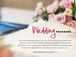 wedding packages wedding destinations
