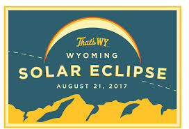 Wyoming travel posters images Wyoming total solar eclipse august 21 2017 total solar jpg