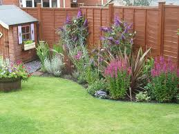 Border Ideas For Gardens Mesmerizing Garden Border Ideas Designs Garden Border Ideas