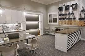 grenadier homes design center