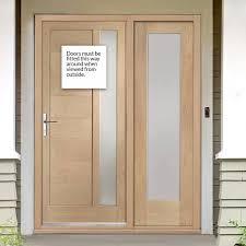 Exterior Door With Frame Exterior Door And Frame Set Exterior Doors Ideas