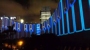 3d light show hong kong pulse 3d light show 20141029 youtube
