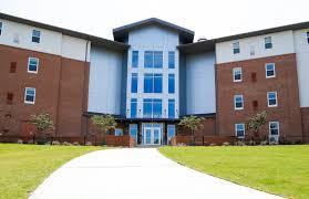 columbus state university opens new student housing complex csu news