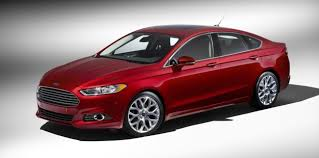 2012 ford fusion review car and driver 2013 ford fusion gets epa ratings 1 6 ecoboost scores 25 37 car