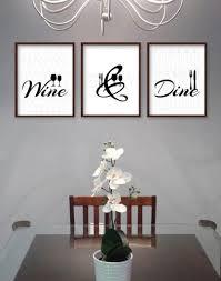 Dining Room Wall Art Ideas Photos To Wall Art Home Interior Decorating Ideas