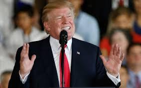 if trump abuses his pardon powers congress should impeach him