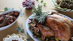 thanksgiving dining 2017 restaurants open