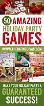 Party Games For Christmas Adults - best 25 holiday party games ideas on pinterest work christmas