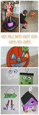 kids halloween party ideas games and crafts keeping it simple