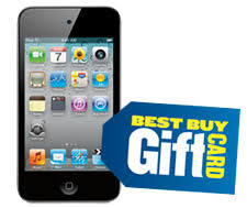 ipod touch black friday online black friday ipod deals 30 40 or 50 gift card with