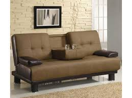 awesome futon sofa bed with storage with futon sofa bed with