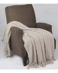 amazing shopping savings boon fluffy knitted woven throw couch