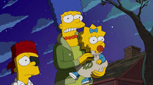 eddie halloween horror nights episode recap halloween of horrorthe simpsons tapped out