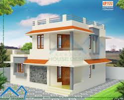 budget home plans kerala house plans below 25 lakhs kerala villa plan 2035 sq