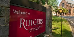 rutgers students told to take shelter after stabbing at new