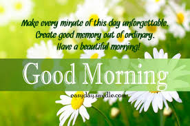 morning messages sms and morning quotes easyday