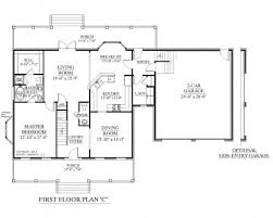 home design story room size 2 storey house floor plan with perspective modern two designs