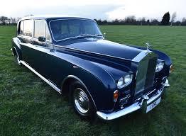 roll royce blue 1984 rolls royce phantom vi limousine vintage u0026 prestige