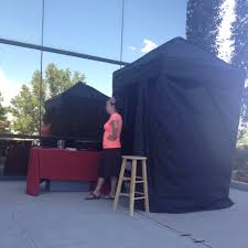 photo booth tent 5 reasons not to hire a budget photo booth company couth booth