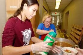 hunger hits home soup kitchens nutley nj news tapinto