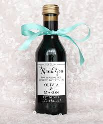 wedding favors 1 say thank you to your wedding guests with these personalized
