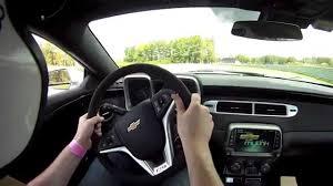 2015 chevy camaro zl1 2015 chevrolet camaro zl1 track test
