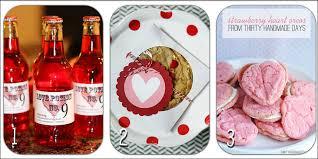 valentines day recipes roundup