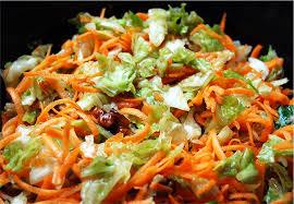 cuisiner le chou frisé salade d automne au chou frisé vert cantine