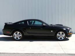 Black 2009 Mustang Gt Black Ford Mustang In Wyoming For Sale Used Cars On Buysellsearch