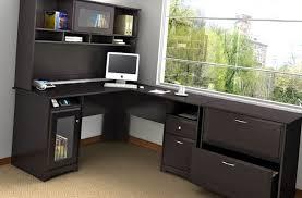 Corner Gaming Computer Desk Amazing Battle Station Gaming Computer Desk Setup Black Glass L