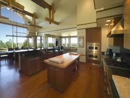 rustic kitchen ideas updated rustic kitchens hgtv
