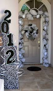 New Years Eve Theme Decorations top 32 sparkling diy decoration suggestions for new years eve