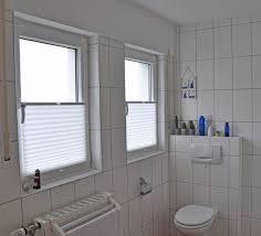 Bad Gardinen Innenarchitektur Kühles Tolles Fensterdeko Badezimmer Plissee