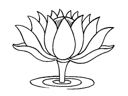 Buddhist Symbols Lotus Flower Coloring Pages Batch Coloring Buddhist Coloring Pages