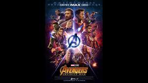 film marvel akan datang promo kaos avengers infinity war 0852 8820 2838 youtube