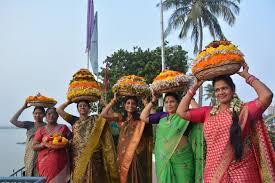 telangana s bathukamma festival what it signifies dr suman k