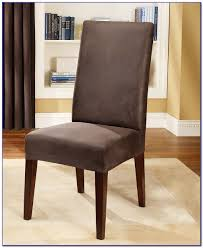Slipcover For Dining Room Chairs by Gorgeous Inspiration White Parson Chair Slipcovers Joshua And Tammy