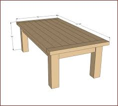 Coffee Tables Plans Small Coffee Table Plans Home Design Ideas
