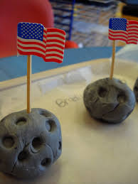clay moons space pinterest meteor shower walks and sun