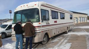 1995 fleetwood bounder rvs for sale