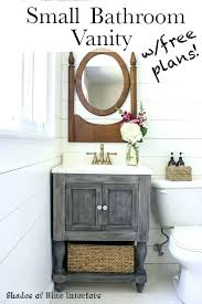 bathroom vanity ideas pictures rustic powder room small bathroom vanity ideas best small bathroom