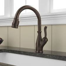 Kitchen Sink And Faucets Rubbed Bronze Faucets With A Stainless Steel Sink Kitchen Bar