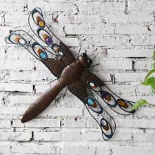 dragonfly garden ornament ebay