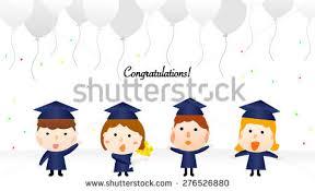 free happy graduates vector download free vector art stock