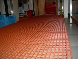 chic commercial rubber flooring for kitchens industrial kitchen