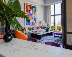 colorful interior designer focus jamie drake